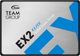 Team Group 2.5″ 1 Tb Sata Iii 550Mb/s 520Ms/s