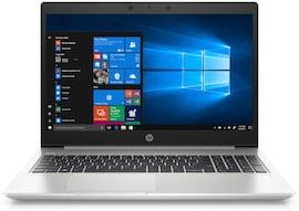 Hp Probook 455 G7 15.6/16Gb/ssd512Gb/amd Radeon Vega 6/w10P/srebrno-Czarny