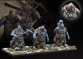 Nords: Ugr  Conquest Last Argument of Kings 32mm