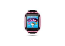 Sponge See GPS kids watch Pink