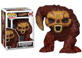 Figurka Bloodwork z serii Flash - Funko Pop! Vinyl: Herosi