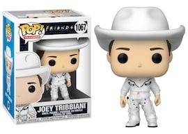 Figurka Joey Tribbiani 3 z serii Przyjaciele - Funko Pop! Vinyl: Telewizja