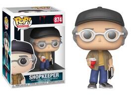 Figurka Shop Keeper z serii To 2 - Funko Pop! Vinyl: Filmy