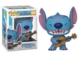 Figurka Stitch z serii Lilo i Stich - Funko Pop! Vinyl: Disney