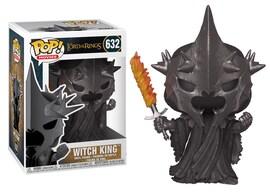 Figurka Witch King z serii Władca Pierścieni - Funko Pop! Vinyl: Filmy