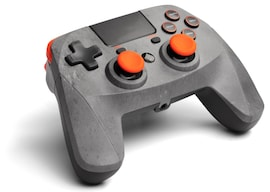 Snakebyte GAME:PAD 4 S WIRELESS™ PS4 Grey Standard