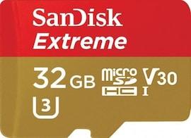 Karta Pamięci Sandisk Microsdhc 32 Gb Dokumentacja