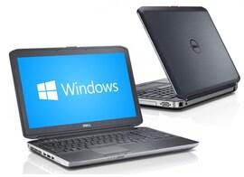 Laptop Dell Latitude E5530 i5 - 3 generacji / 4GB / 240GB SSD / 15,6 FullHD / Klasa A