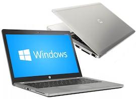 Laptop HP Elitebook Folio 9480m i5 - 4 generacji / 8GB / 120GB SSD / 14 HD+ / Klasa A
