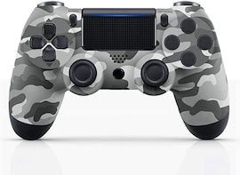 PS4 Controller Shock 4th Bluetooth Wireless Gamepad Joystick Remote Camouflage