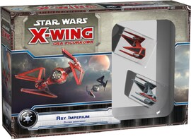 Star Wars X-Wing - Asy Imperium