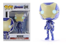 Funko POP! Avengers End Game Rescue 480
