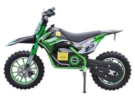 Hecht 54501 Motor Akumulatorowy Motocross Minicross Motorek Motocykl Zabawka Dla Dzieci