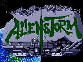 Alien Storm Steam Key GLOBAL