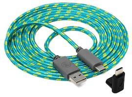 snakebyte NSWL CHARGE:CABLE™ USB-C® (SWITCH LITE) kabel USB ładujący