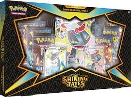 Pokemon TCG: Shining Fates Shiny Dragapult VMAX Premium Collection