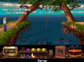 The Legend of Kyrandia: Hand of Fate (Book Two) GOG.COM Key GLOBAL