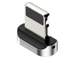 Adapter magnetyczny Lightning Baseus Zinc