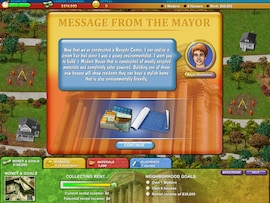 Build-A-Lot 2: Town of the Year Steam Gift EUROPE
