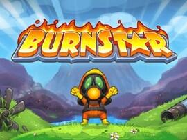 Burnstar Steam Key GLOBAL