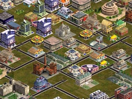 Capitalism 2 Steam Key GLOBAL