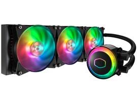 Chłodzenie wodne Cooler Master Masterliquid 360R RGB