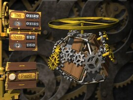 Cogs (PC) - Steam Gift - EUROPE