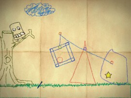 Crayon Physics Deluxe Steam Gift EUROPE