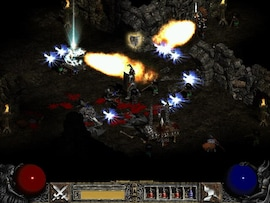 Diablo 2 Battle.net PC Key GLOBAL