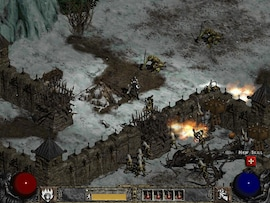 Diablo 2: Lord of Destruction PC Battle.net Key GLOBAL