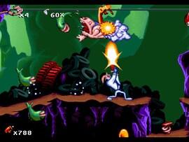 Earthworm Jim 1+2: The Whole Can 'O Worms GOG.COM Key GLOBAL
