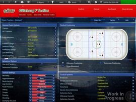 Eastside Hockey Manager Steam Gift EUROPE