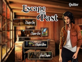 Escape The Past Steam Key GLOBAL