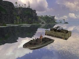 Far Cry Ubisoft Connect Key GLOBAL
