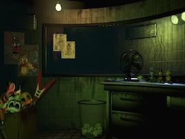 Five Nights at Freddy's 3 Steam Key GLOBAL