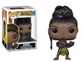 Funko POP! Black Panther Shuri 276