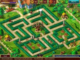 Gardens Inc. – From Rakes to Riches Steam Key GLOBAL