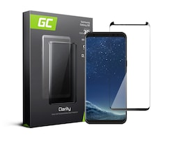 GC® GC Clarity Screen Protector for Samsung Galaxy S8