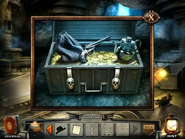 Ghost Encounters: Deadwood - Collector's Edition Steam Key GLOBAL