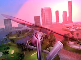 Grand Theft Auto: Vice City Steam Gift EUROPE