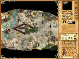 Heroes of Might & Magic 4: Complete Ubisoft Connect Key GLOBAL
