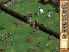 Heroes of Might & Magic IV: Complete Edition Ubisoft Connect Key GLOBAL