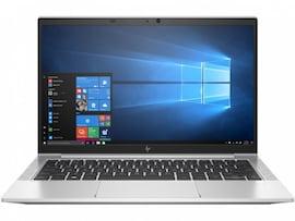 Hp Elitebook 830 G7 13.3/16Gb/i7-10510U/ssd512Gb/intel Uhd Graphics/w10P/srebrno-Czarny
