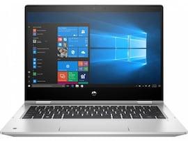 Hp Probook 435 G7 X360 13.3/8Gb/ssd256Gb/w10P/srebrno-Czarny
