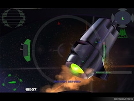Incoming Forces Steam Key GLOBAL