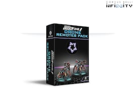 Infinity CodeOne: Drone Remotes Pack