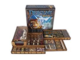 Insert do gry Descent 2 edycja (e-Raptor) Brown