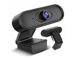 Kamera Internetowa Usb Nano Rs Rs680 Hd 1080P, Mikrofon, Kabel 1,7M, 30Fps