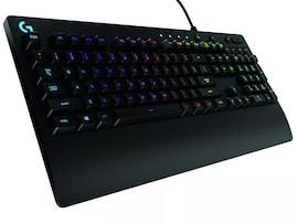 Klawiatura Mechaniczna Logitech G213 Gaming Prodigy RGB | Refurbished