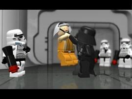 LEGO Star Wars: The Complete Saga (PC) - GOG.COM Key - GLOBAL